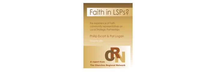 Faith in LSPs
