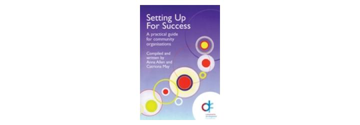 Setting up for Success - cover