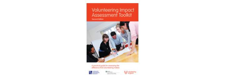Volunteering Impact Assessment Toolkit