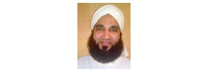 Aurangzeb Khan outgoing FbRN Trustee