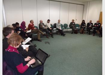 FbRN conference workshop